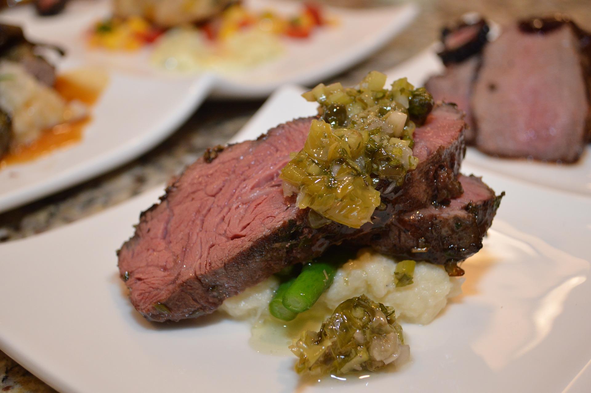 Sous Vide Steak in Perfektion [ausführliche Anleitung] | DieKochstube