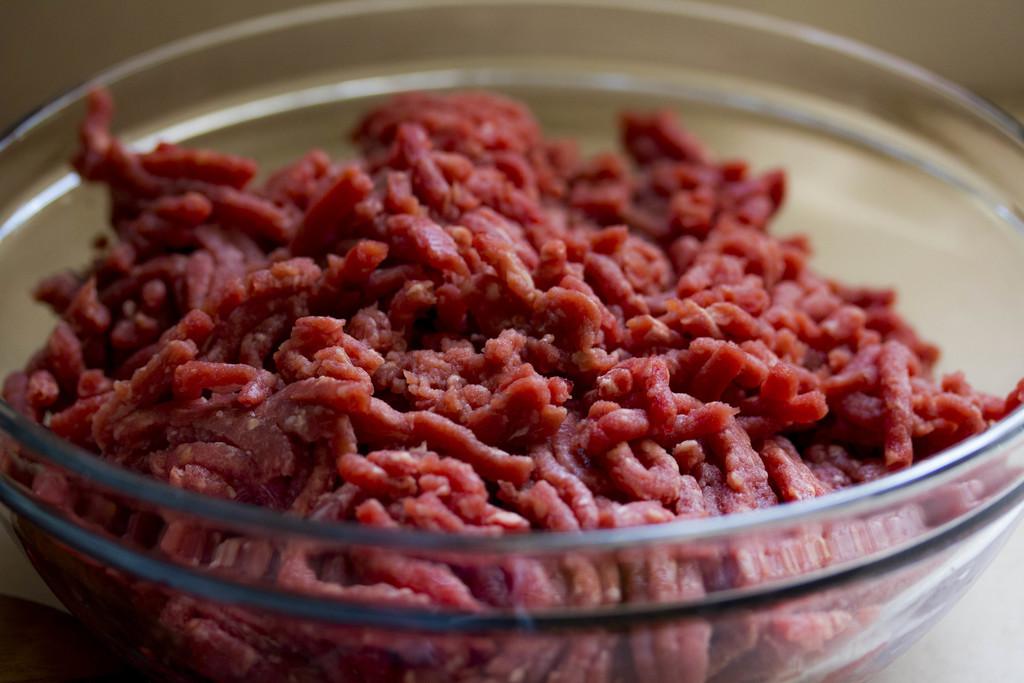 hackfleisch pur