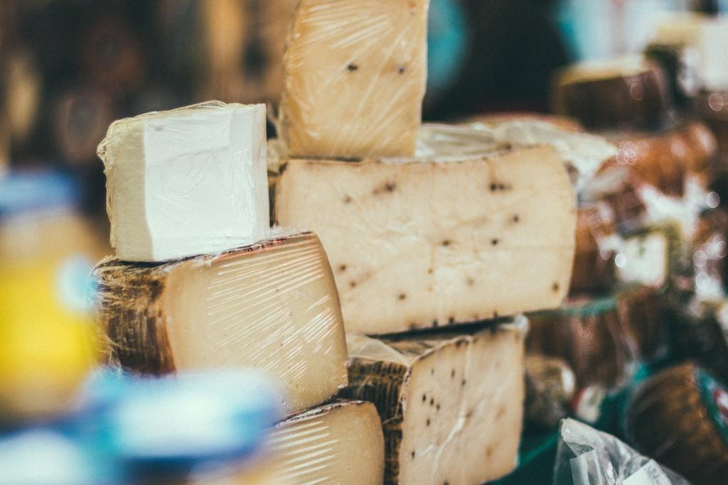 käse mit hohem reifegrad