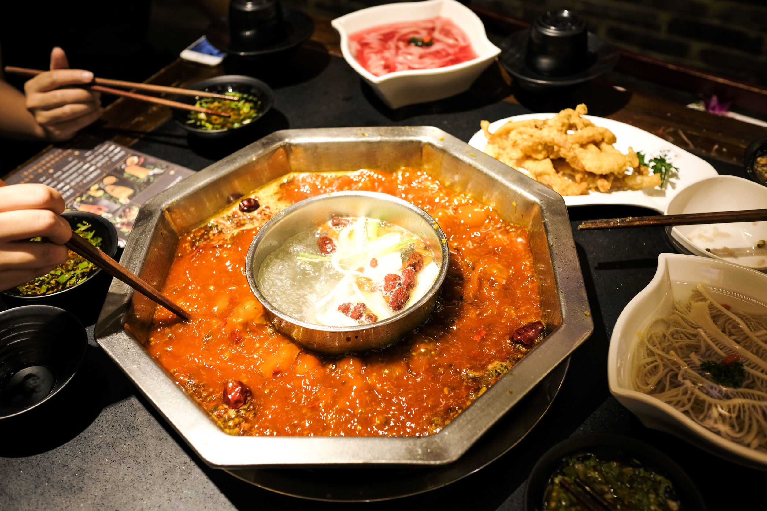 feuertopf fondue in china