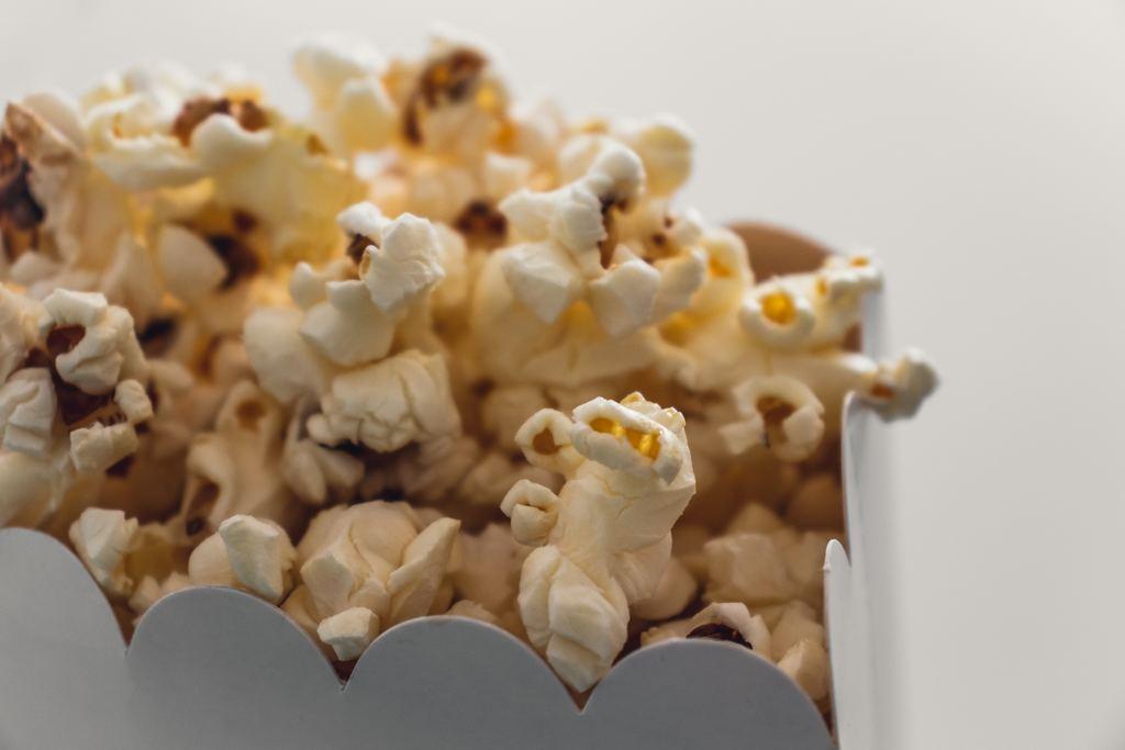 popcorntuete