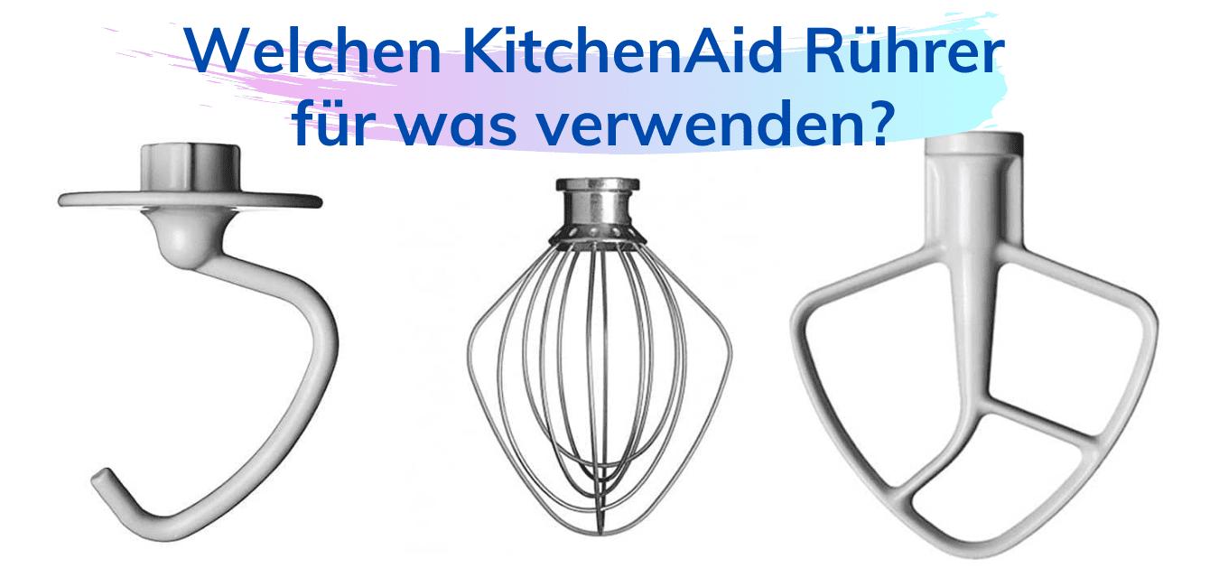 standardruehrer von kitchenaid