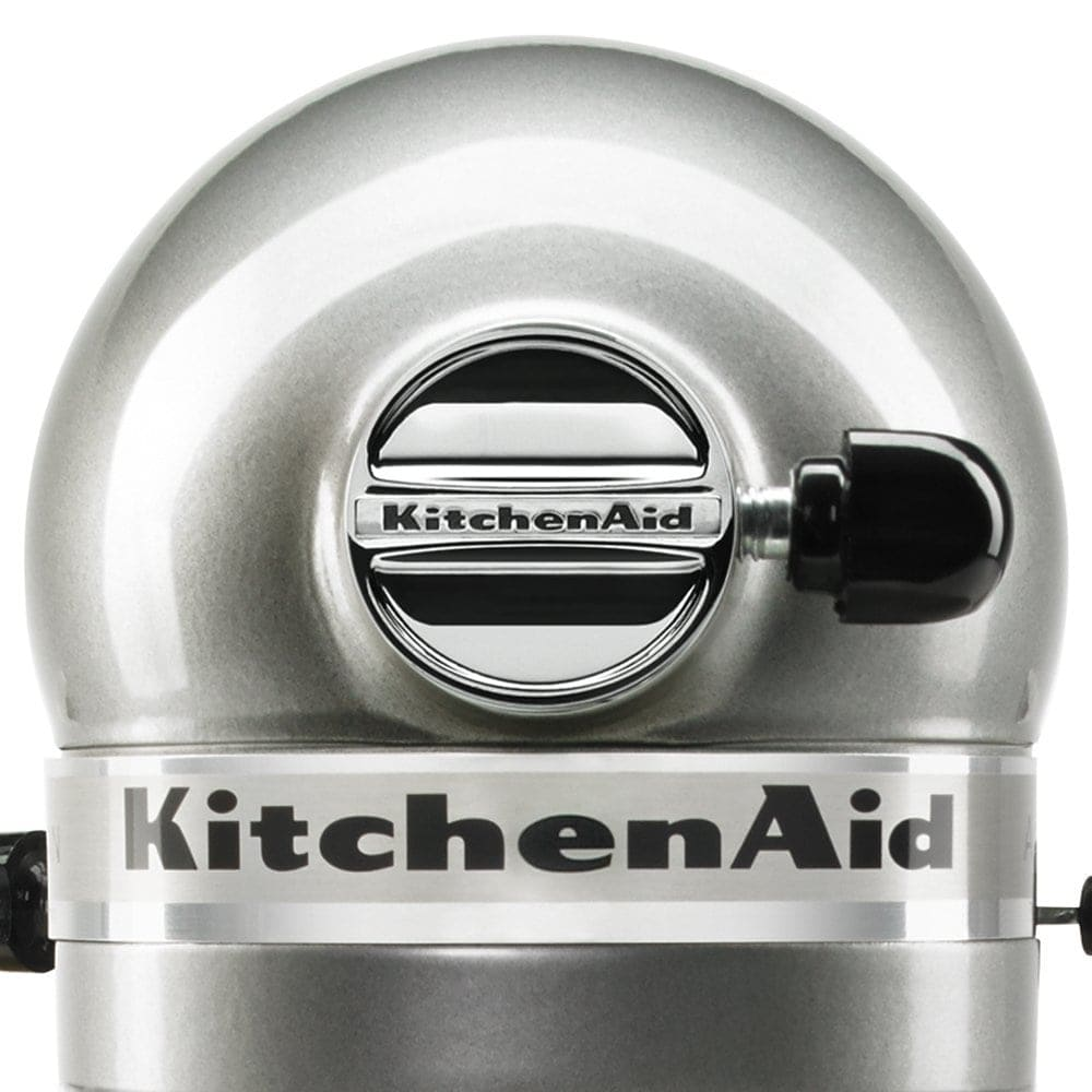 kitchenaid kuechenmaschine nabe von vorne